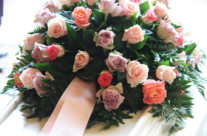 A Celebrant Funeral? What's different about it?
