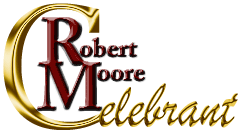 Robert Moore Celebrant, Gold Coast Qld - Weddings, Baptisms, Funerals