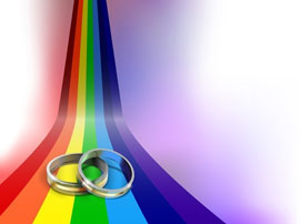 As part of my other ceremonies repertoire, I am more than happy to conduct same-sex Commitment Ceremonies